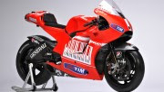 Ducati's MotoGP bikes up for sale