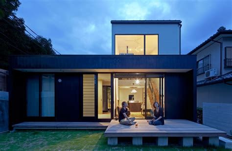 pretty small japanese style house plans house style