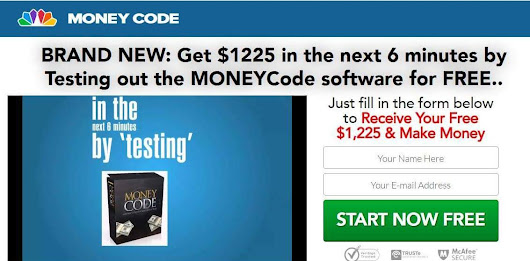 Money Code Scam Alert! - Indisputable Review!! | Binary Options Doctor