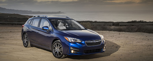 Subaru U.S. Media Center - SUBARU OF AMERICA, INC. REPORTS RECORD MAY SALES