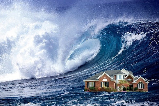A Perfect Real Estate Storm in 2018
