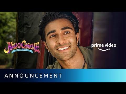 Hello Charlie Hindi Movie Teaser