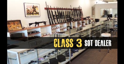 Action Firearms and Accessories Inc. | Fort Lauderdale Guns and Ammo