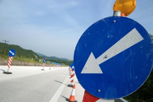Τον Απρίλιο ολοκληρώνεται ο αυτοκινητόδρομος Λεύκτρο - Σπάρτη