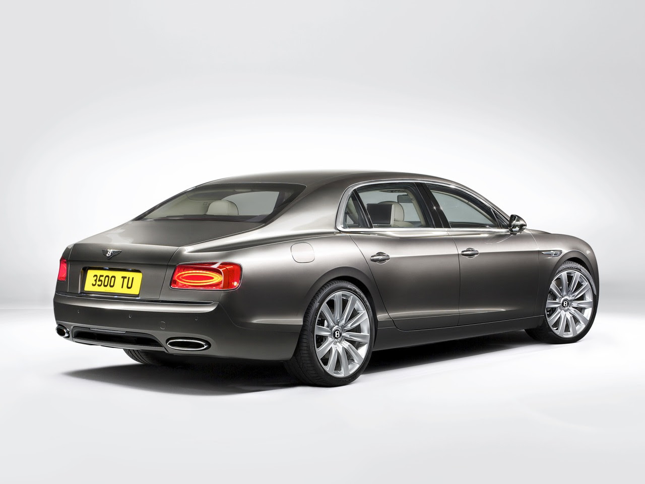 2012 Bentley Continental Flying Spur Release Date Price Specs   2017