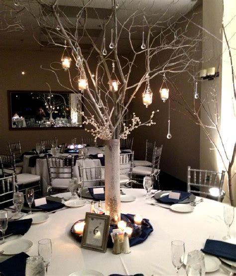 East Lansing Marriott at University Place   Wedding   Tree