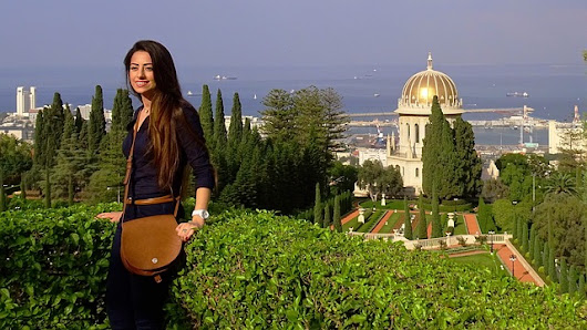 How Do I Become a Baha'i? - World Religion News