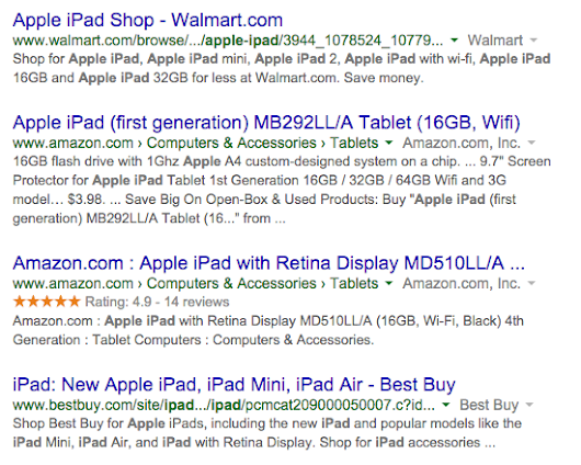 5 Essential E-Commerce Rich Snippets for Your Store