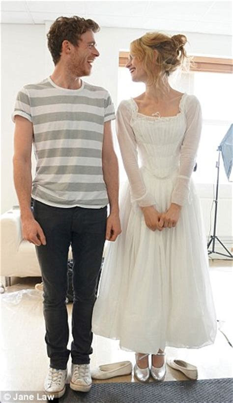 Cinderella dress maker reveals how she wove her magic