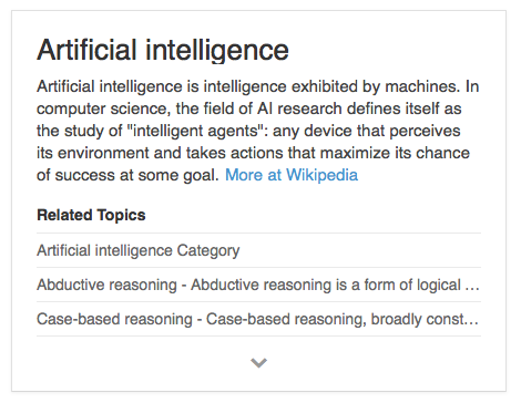 What Do You Know About Artificial Intelligence & How It May Affect Your Life?