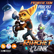 MovieFaction Podcast: MovieFaction Podcast - Ratchet & Clank