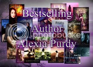 Alexia Purdy's Blog