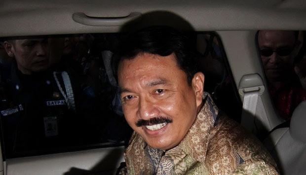 Heboh Budi Gunawan, Gerindra: Fans Jokowi Tertipu!