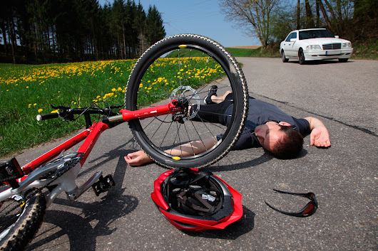 Accidents with Bicycles/Pedestrians and Vehicles - Philadelphia Injury Lawyers
