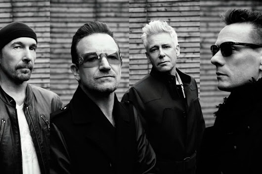 U2 Songs for Bad Days