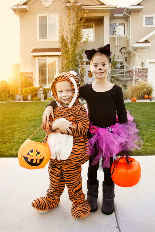 5 Healthy Halloween Tips For Your Feet and Body | Dr. Lance Silverman in Eagan