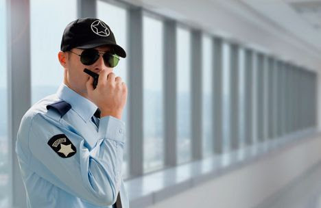Professional Security Guards in Abu Dhabi | Al-Taissir Manpower Recruitment Services