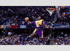 The 10 best Slam Dunk Contest jams in NBA history   FOX Sports