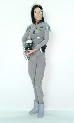 toyhaven: Dr Aki Ross by Palisades, 2001