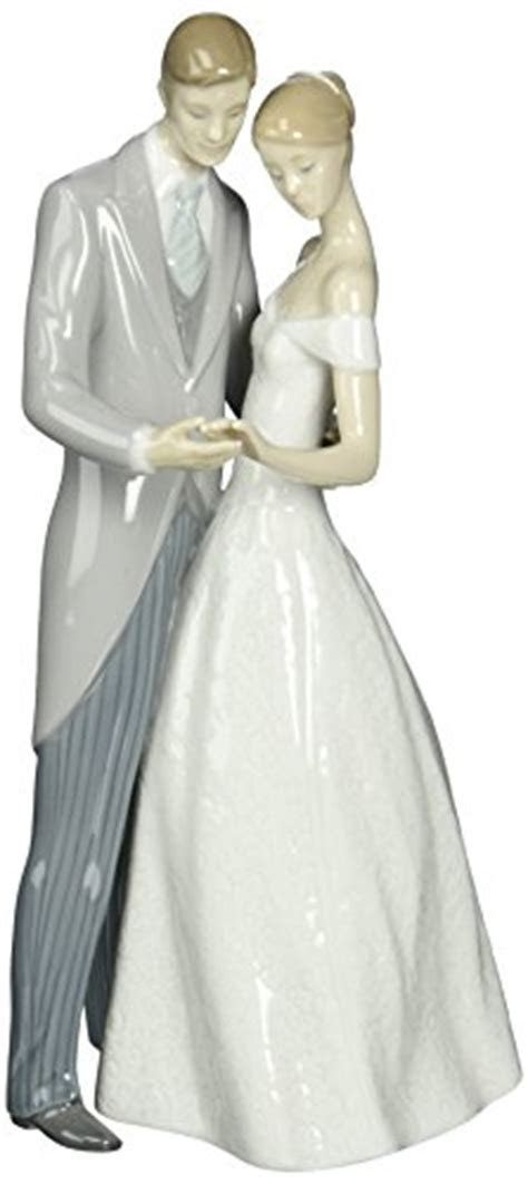Anniversary and Wedding Couple Figurines