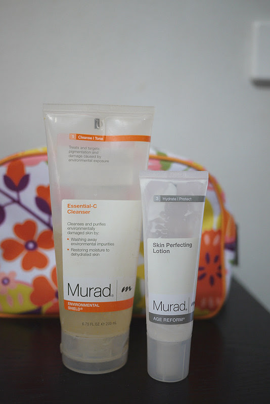 Beauty Stash: Dr. Murad