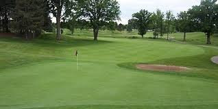 Golf Course «The Emerald Golf Course», reviews and photos, 2300 W Maple Rapids Rd, St Johns, MI 48879, USA