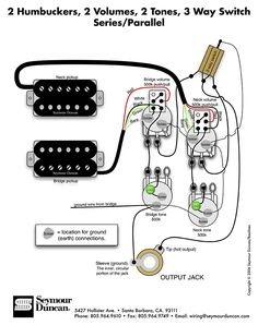 Humbucker Wiring Diagram Af55 Art