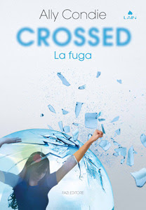 Crossed: La fuga (Matched, #2)