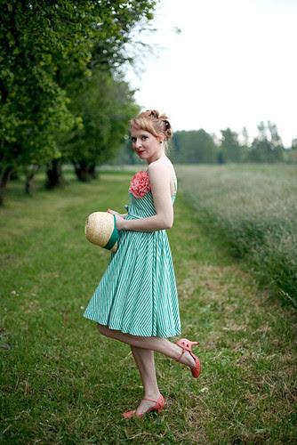 Outfit of the week - Krameymartin