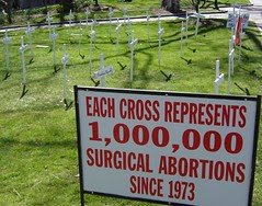 1,000,000 surgical abortions