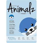 Masque Bar Pretty Animalz Otter Sheet Mask