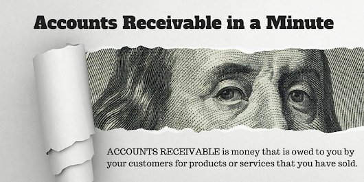 What Is Accounts Receivable? | LivePlan Blog