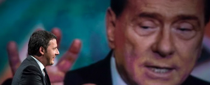 Norma salva-Berlusconi, Renzi ammette ma non svela il nome di chi l'ha scritta