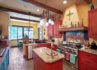 Southwest Interior Design Advice | Southwest Interior Design Center