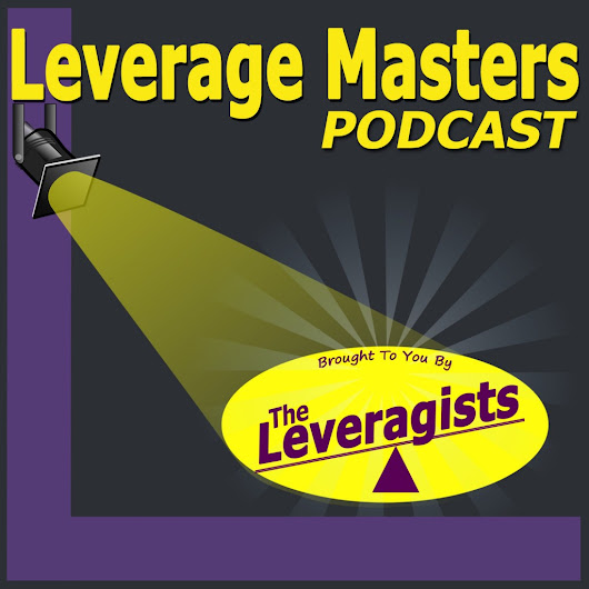 Mindset Leverage: Lessons from dying 4 times last week | The Leveragists