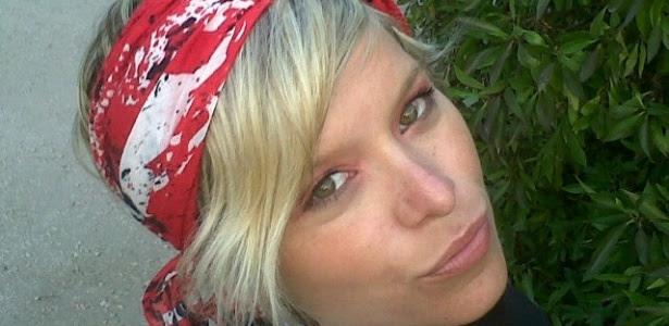 Modelo Jazmín de Grazia, de 27 anos, foi encontrada morta em seu apartamento de Buenos Aires