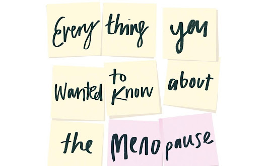 The menopause: everything you were too afraid to ask