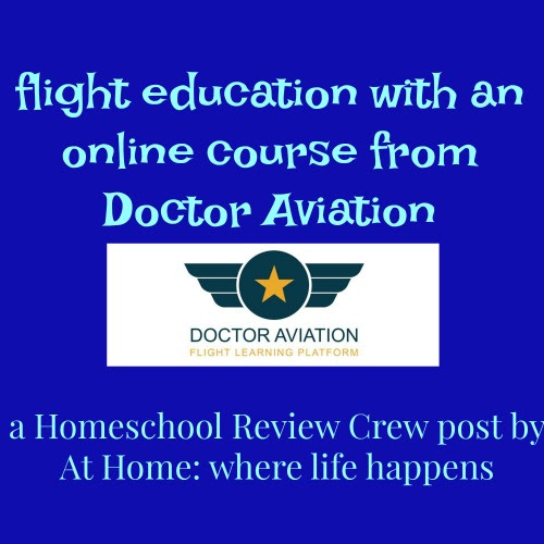 Doctor Aviation ~ a Crew review