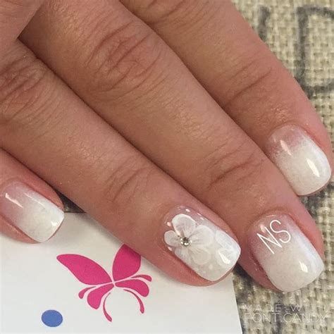 27  Wedding Nail Art Designs, Ideas   Design Trends