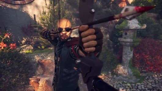 Shadow Warrior 2 likely coming to consoles in the second quarter of 2017