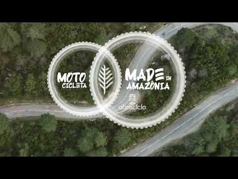 Abraciclo lança campanha Motocicleta #FazBemproBrasil (COM VÍDEO)