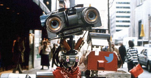 Up to 23 million active Twitter accounts are bots