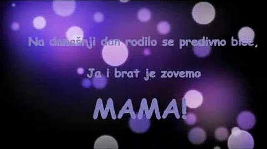 mama sretan ti rođendan Tamara Repalust   Google+ mama sretan ti rođendan