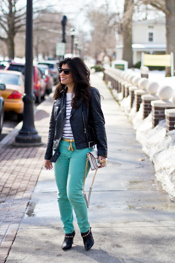 mint jeans, leather jacket.jpg