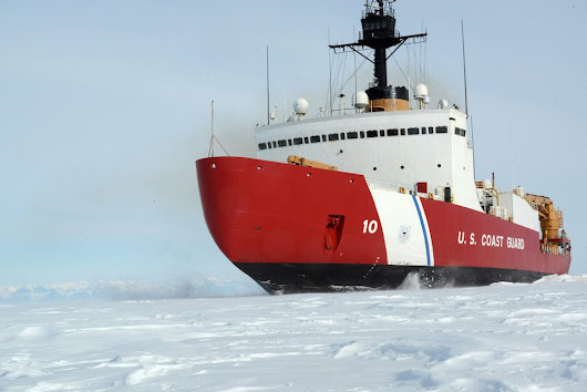 Bollinger Would Build New Coast Guard Icebreakers in Tampa – gCaptain