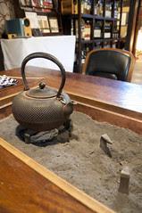 亀の井別荘 湯の岳庵, 湯布院