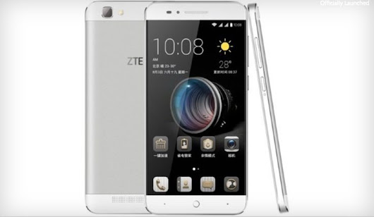 ZTE Voyage 4 has budget price and unexciting specs - PhonesReviews UK- Mobiles, Apps, Networks, Software, Tablet etc