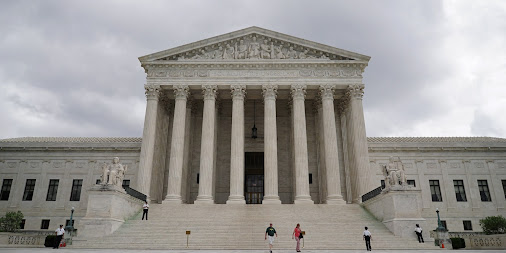 Supreme Court Rejects Obamacare Lawsuit, Preserving Insurance For Millions