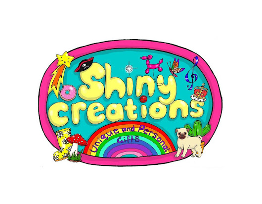 Shiny Creations - Cake Toppers & Gifts