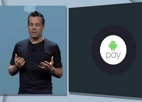 Google unveils Android Pay • NFC World+